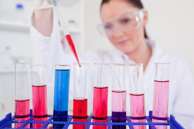 Bioanalüütikute õpe kolib viieks aastaks Tallinnasse