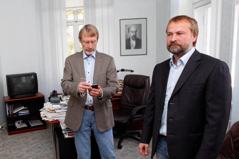 Mart Kadastik: Juku-Kalle Raid on nüüd Margus Linnamäe palgamõrvar