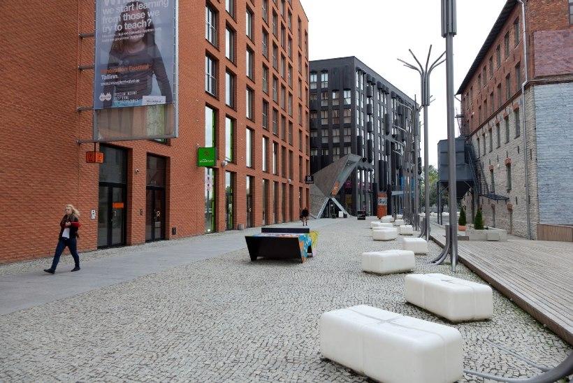 Arakas: Tallinnas on praegu müügis aasta jagu uusi kortereid