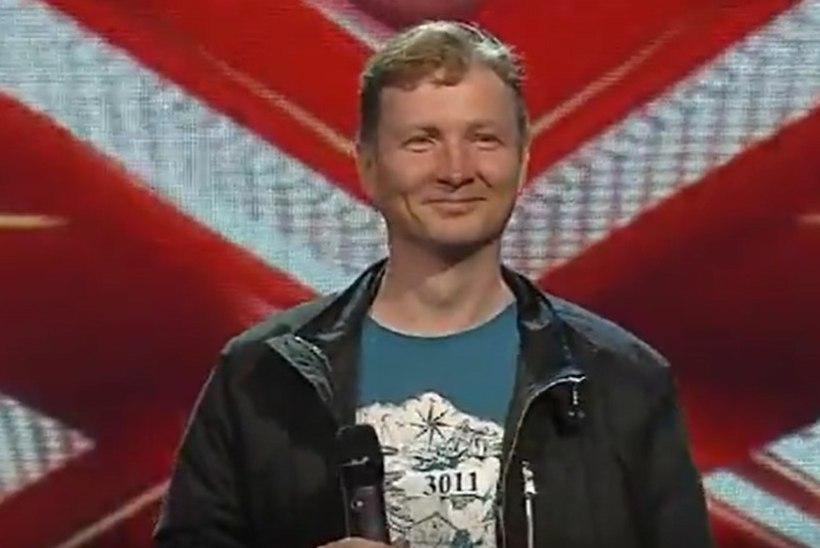 Eesti kunstnik Leedu superstaarisaates: saate mänedžer leidis mind karaoket lauldes ja kutsus saatesse!