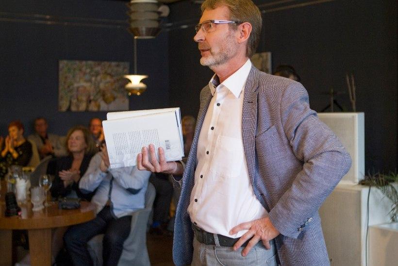 Kadastik ootab väga Eesti Meedia kohtukutset