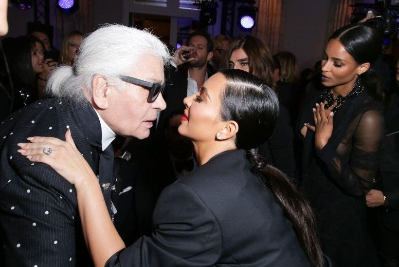 """Moekeiser parastab Kardashiani: """"Mis ta siis eputab oma ehetega!"""""""