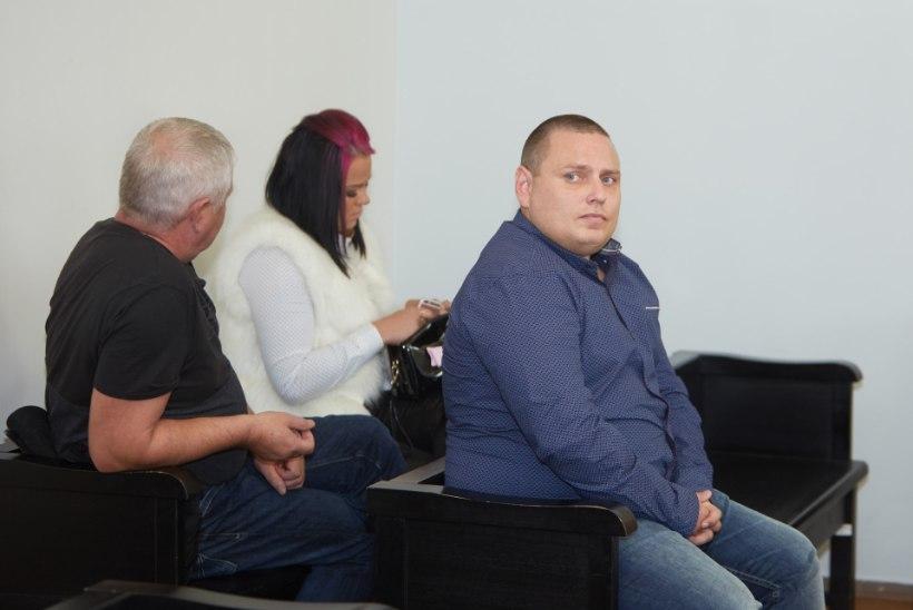Kohus mõistis surmasõitu teinud noore isa vangi