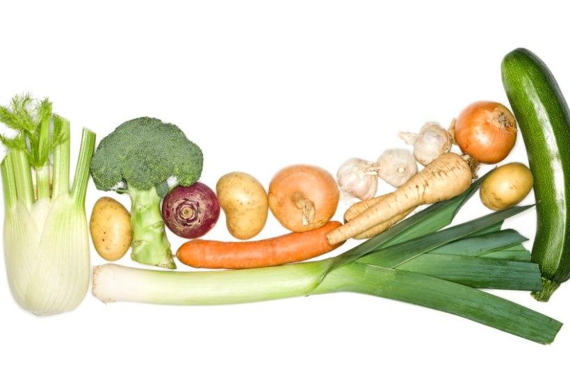 11 nõuannet, kuidas säilitada aedvilju ja marju