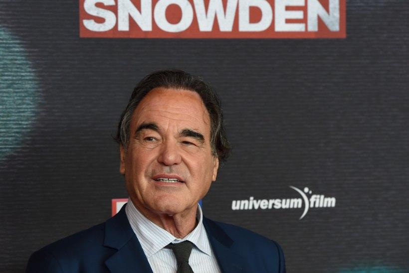 VILEPUHUJA EDWARD SNOWDEN – kangelane või siiski reetur?