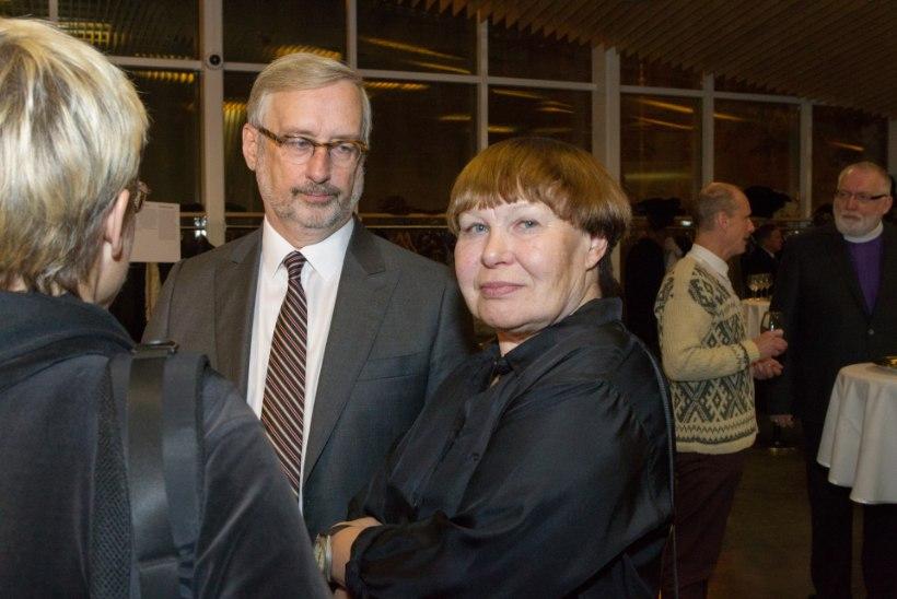 Kas Nobeli kirjandusauhind tuleb viimaks Eestisse?