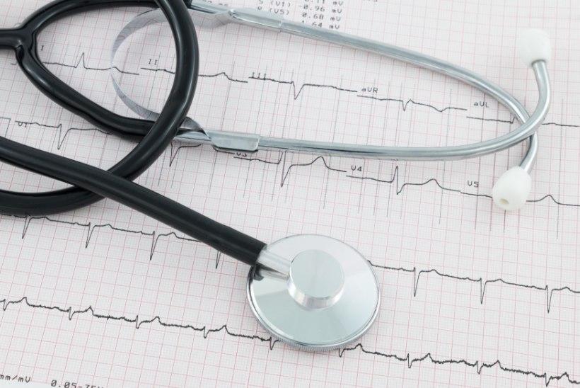 Mullu vajati enim haiglaravi vereringehaigustega