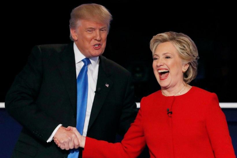 Ekspert: Donald Trumpist saab USA järgmine president