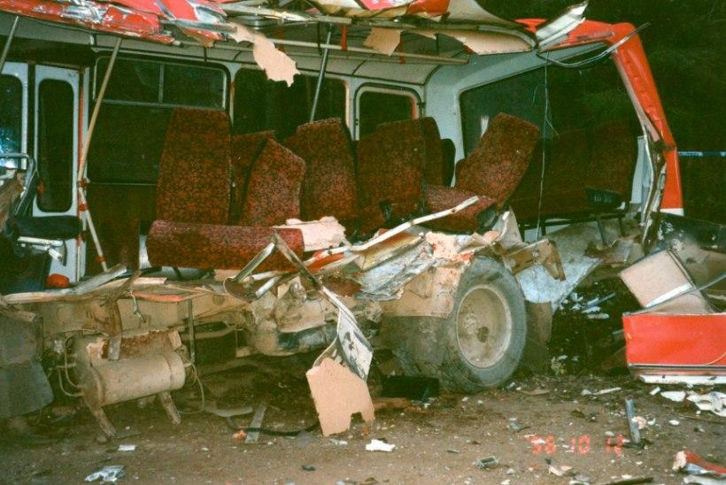 """""""Bussiõnnetusest hoolimata on Pala kooliga seotud mu elu kõige ilusamad mälestused!"""""""