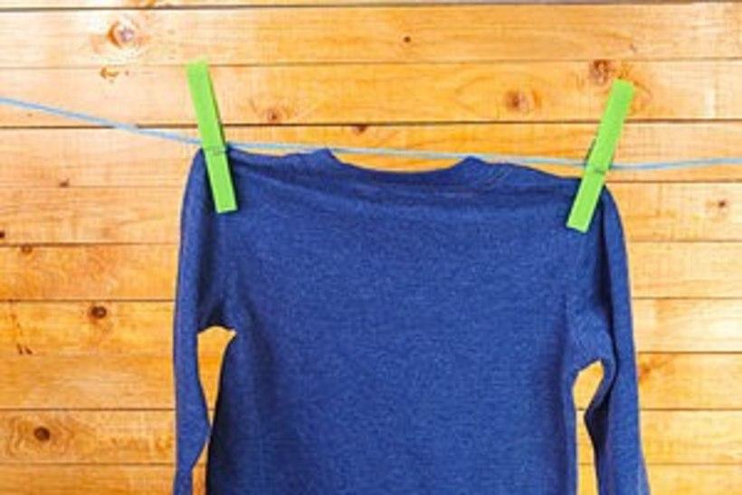 MÄÄRDUNUD KAMPSUN: juuksuris rikutud riiete eest on õigus küsida kompensatsiooni