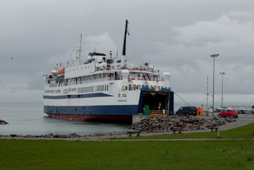 TS Laevad: palume reisijatel võimalusel sadamasse ootama mitte tulla