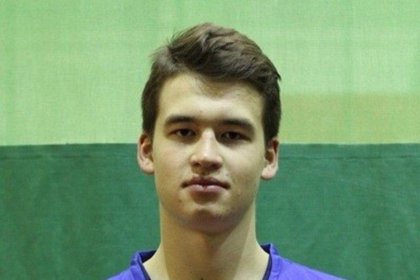 Noored korvpallurid Kullamäe, Hermet ja teised heas mänguhoos