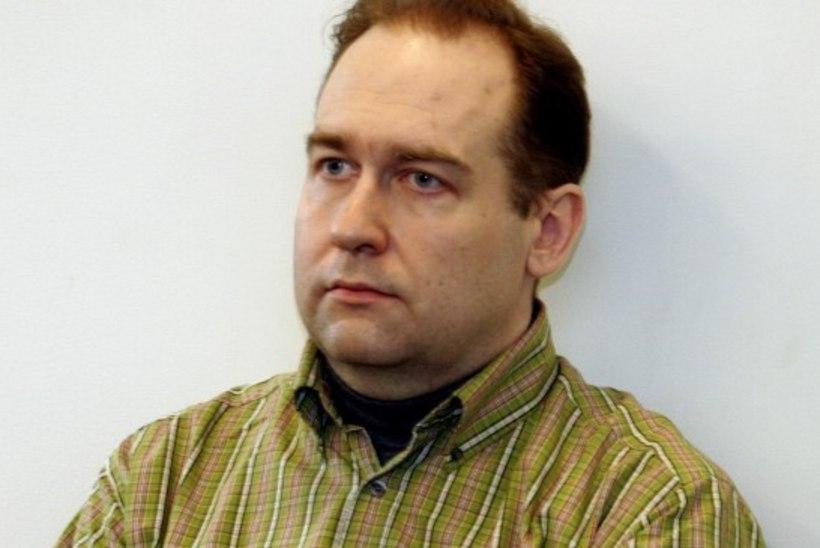 Pedofiiliakuritegude eest vangis istunud Toomas Meola on taas vabaduses
