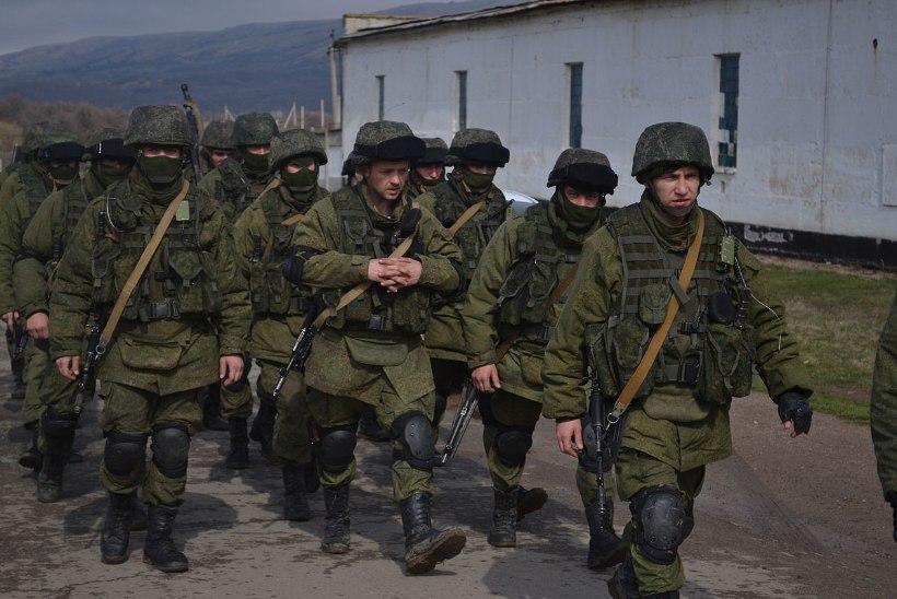 Soome kaitsepolitsei kahtlustab: Venemaa on ostnud Soomes kinnisvara oma sõjaväelastele