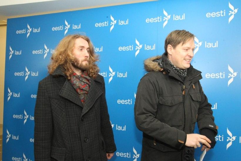 Daniel Levi jäi ummikusse ja jõudis Eesti Laulule 8 minutit pärast tähtaega: ajastus vedast alt, aga lõpp hea, kõik hea!