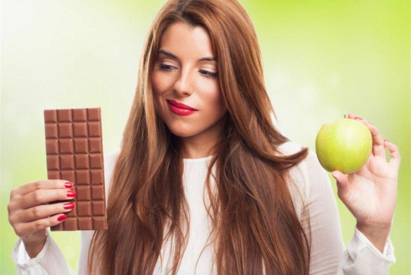 Kuidas leida toitumisviis, mis aitab kaalust alla võtta
