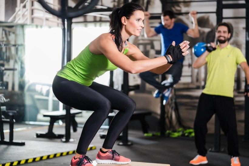 USKUMATU! Valed trenniriided mõjuvad su kehale halvasti!