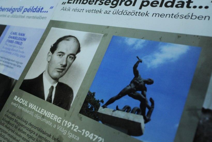 Rootsi kuulutas holokausti kangelase Raoul Wallenbergi ametlikult surnuks