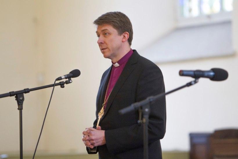 Peapiiskop Viilma: paavstiga kohtumine oli ajalooline sündmus
