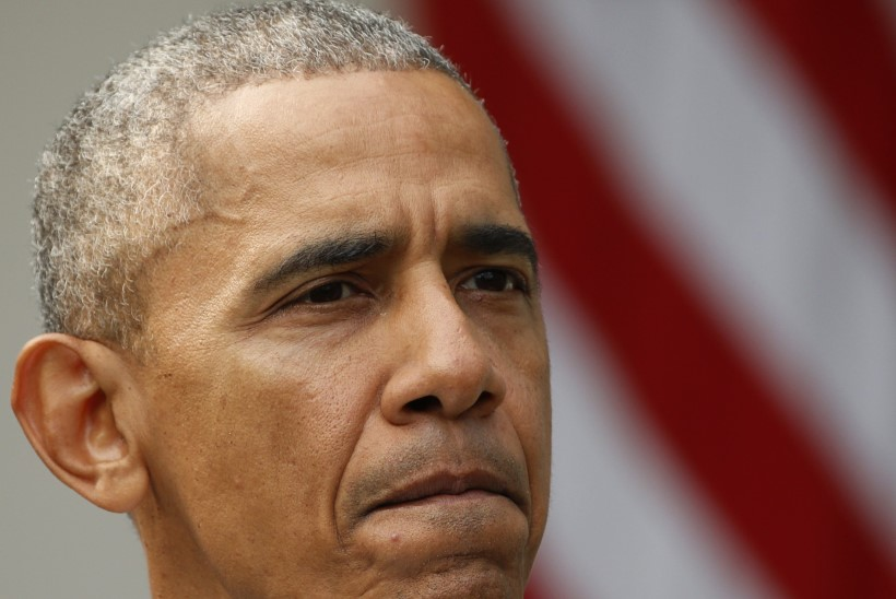 Vanga ennustas, et Obama jääb USA viimaseks presidendiks. Mida see võiks tähendada?