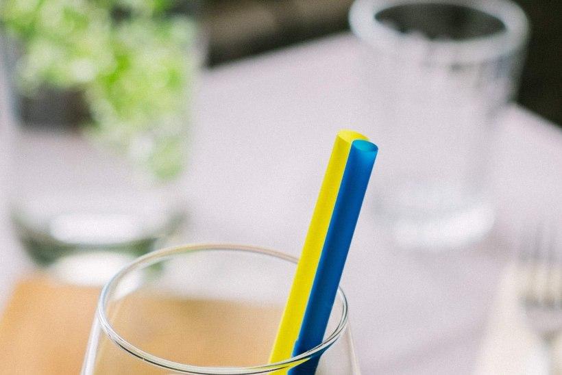 PÕNEV JA TERVISLIK: Katseta pidulikke kokteile piimast
