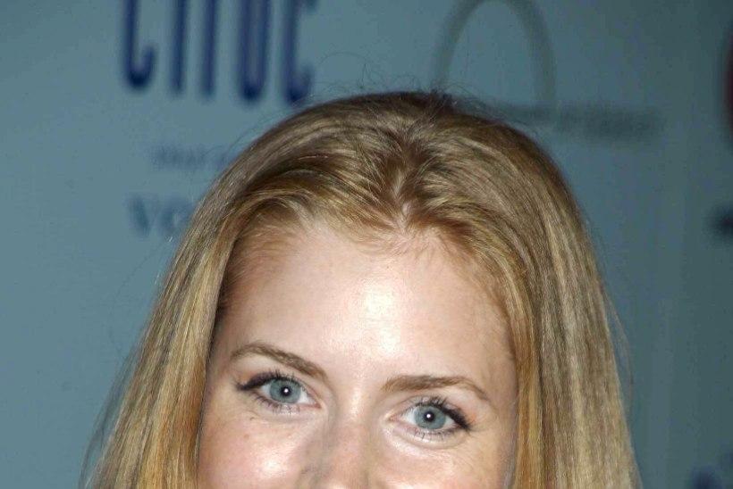 Juuksevärvi muutus elavdas näitlejanna karjääri