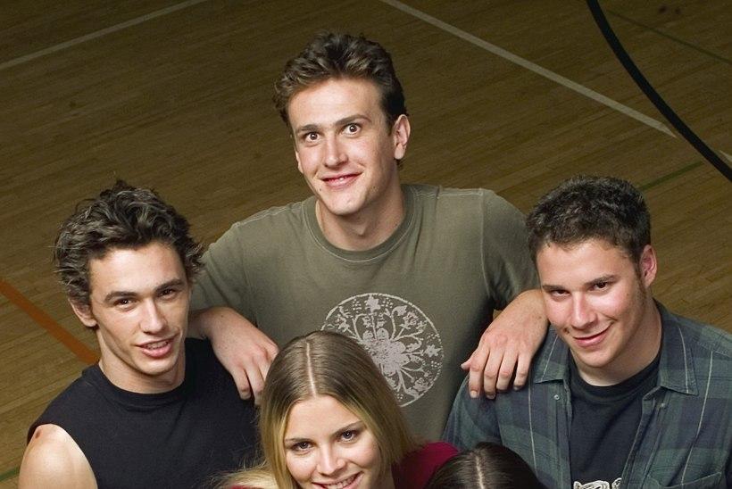 FOTOD   KAS TUNNED ÄRA: need maailmastaarid alustasid noorena telesarjadest!