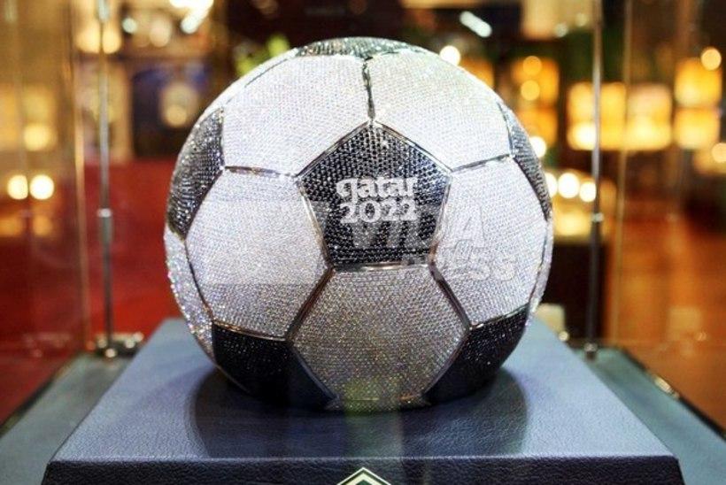Raudkindel: alkoholil 2022. aasta Katari MMil kohta ei ole!
