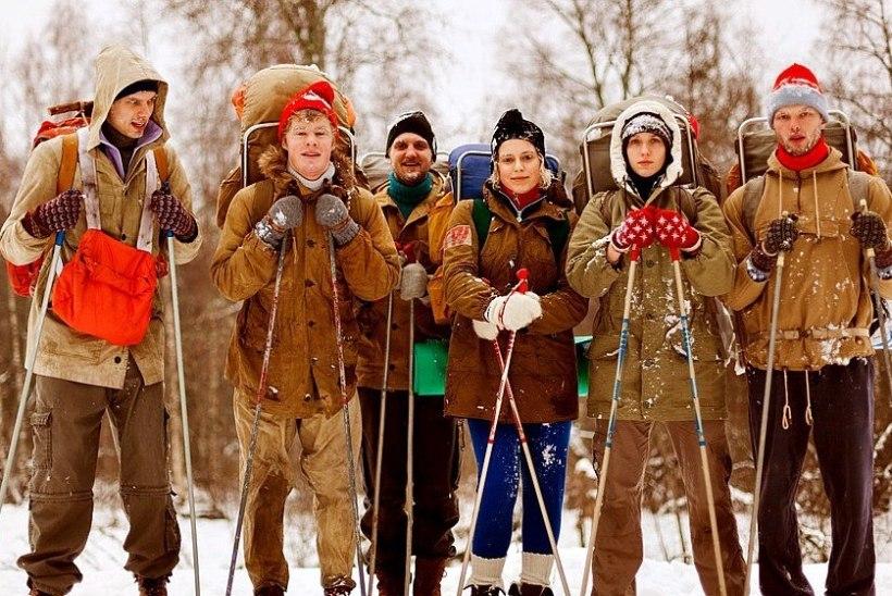 """Urmas E. Liivi mängufilm """"Must alpinist"""" linastub Saksamaa filmifestivalil"""