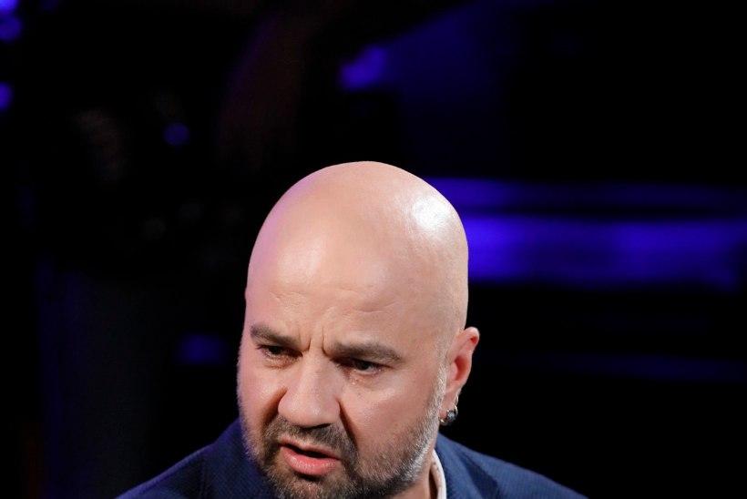 """TV3 VIDEO   """"Kolmeraudne"""": Mihkel Raud peedistas korralikult Jevgeni Ossinovskit ja Margus Tsahknat!"""