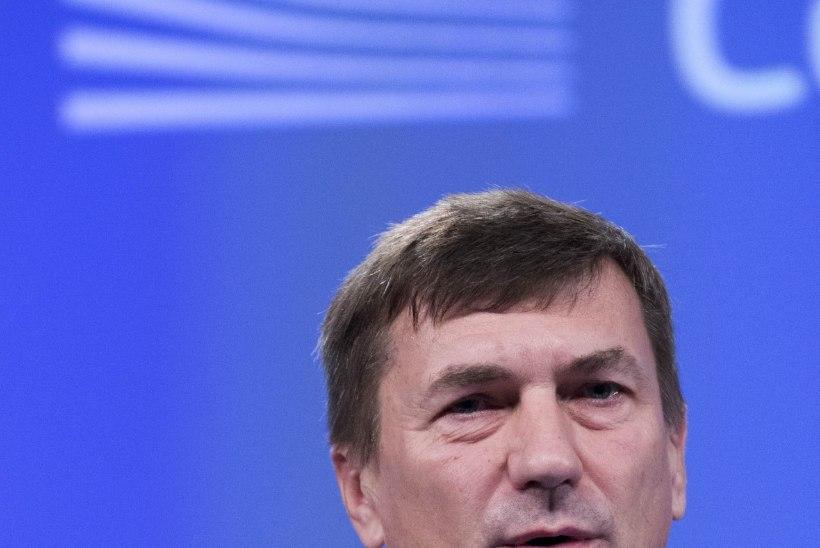 Andrus Ansip: võimaliku koalitsiooni jutt laenu võtmisest on vale ajastusega