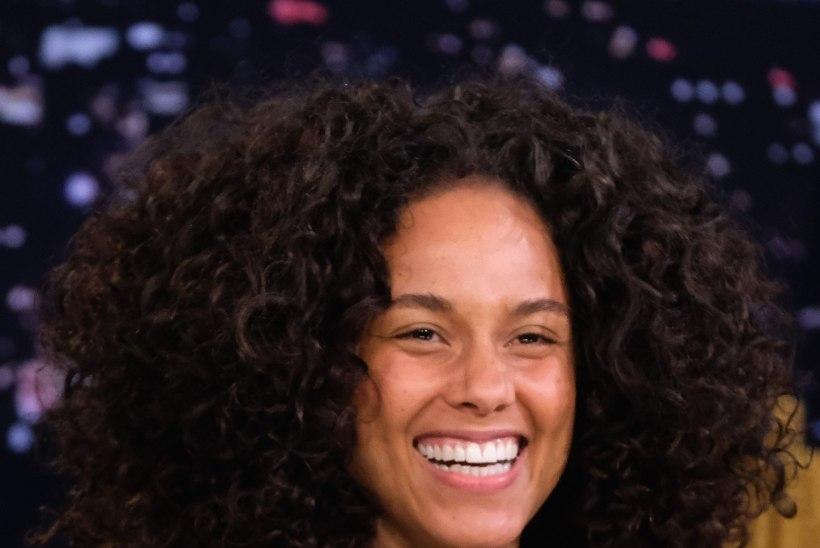 Kuidas Alicia Keys oma hirmsatest vinnidest lahti sai?