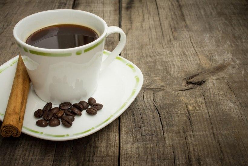 Kas kohvi võib juua pesemata tassist?