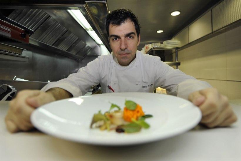 GASTRONOOMIA TIPPKLASS! Selgusid Eesti parimad restoranid ja kokad