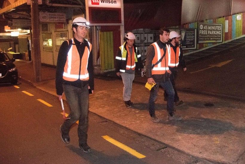 Uus-Meremaad raputas tugev maavärin ja tsunami, teateid on kahest hukkunust