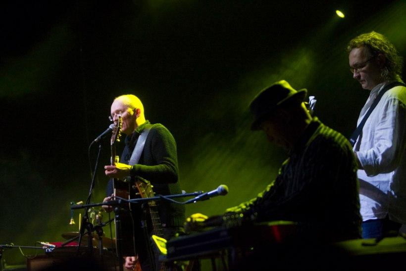 MEELEOLUKAS GALERII | Legendaarne Muusik Seif tähistas 35. sünnipäeva koos Tõnis Mäe ja Jäääärega