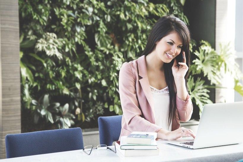 EKSPERDI NÕUANNE: 5 trikki, kuidas produktiivne tööpäev PALJU LIHTSAMAKS muuta!