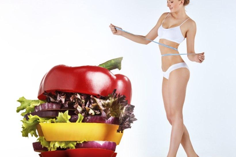 SÜÜES SALEDAKS! 12 toitu, mis su ainevahetust kiirendavad