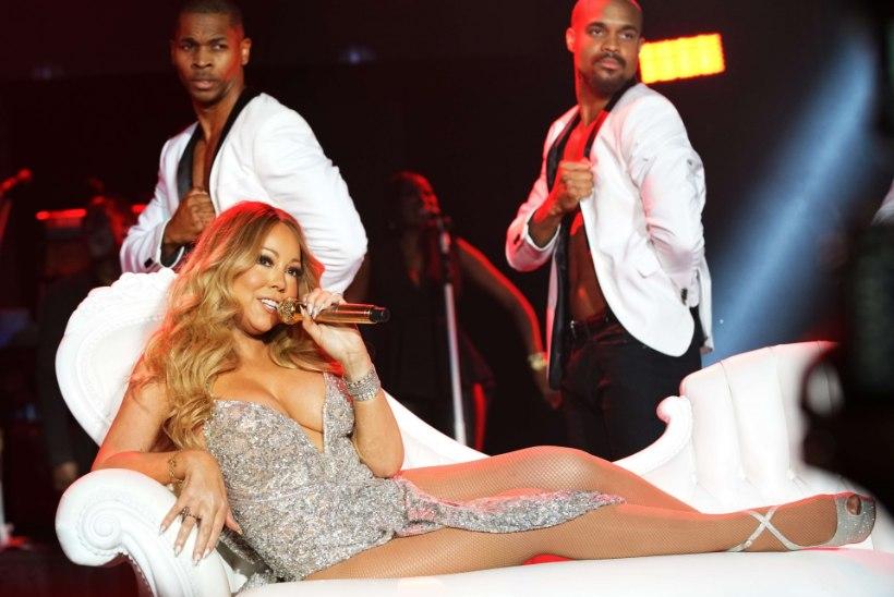 Mariah nõuab ekspeikalt kihluse katkestamise eest 50 miljonit