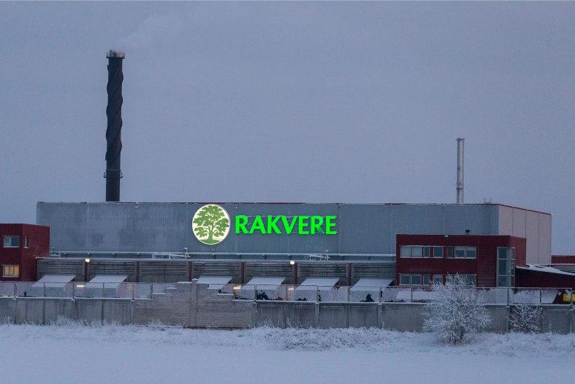 Lihatööstus HKScan alustas Baltikumi äritegevuse üle sisejuurdlust