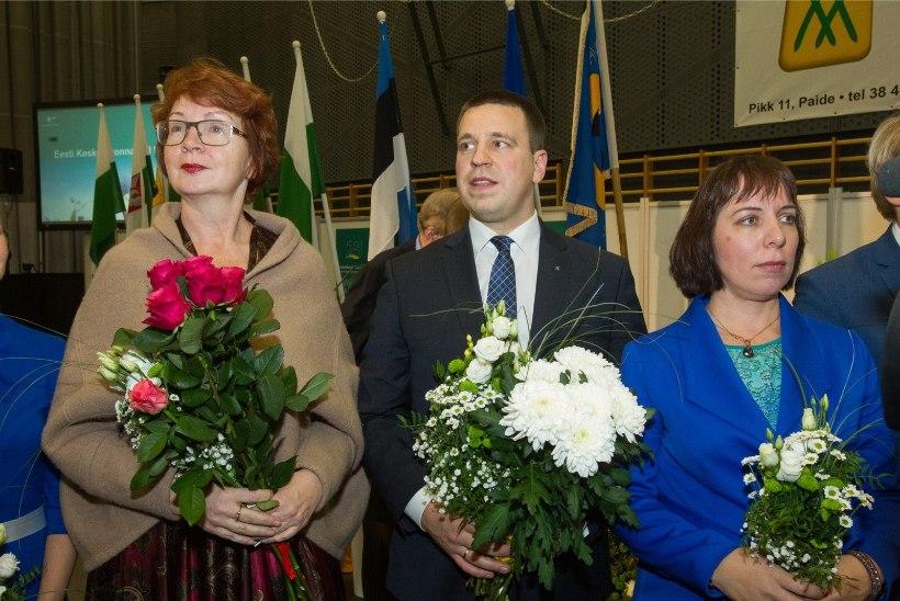 Jakko Väli | Jüri Ratas peab säilitama Keskerakonna ainuvõimu Tallinnas