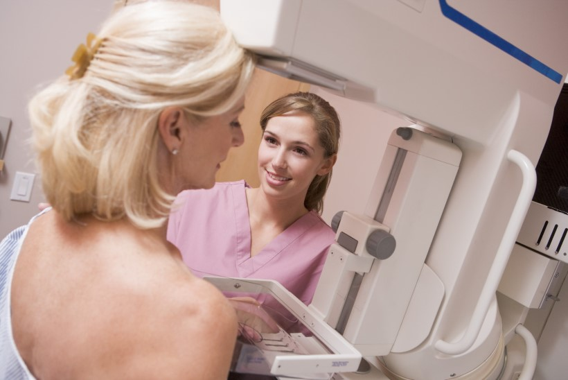 Naine, osale vähi sõeluuringutel! See on lihtsaim viis pikendada tervena elatud elu