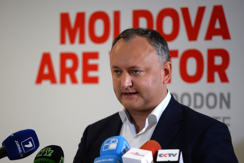 LÄÄS MURES: Bulgaaria ja Moldova vaatavad Moskva poole