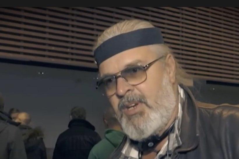 TV3 VIDEO | Kunstnik Neeme Lall: Putin ei ole saatan! Ehk milliseid vandenõuteooriaid usuvad eestlased?