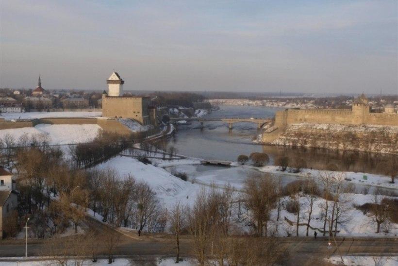 Narva jõel tabati röövpüüdjad