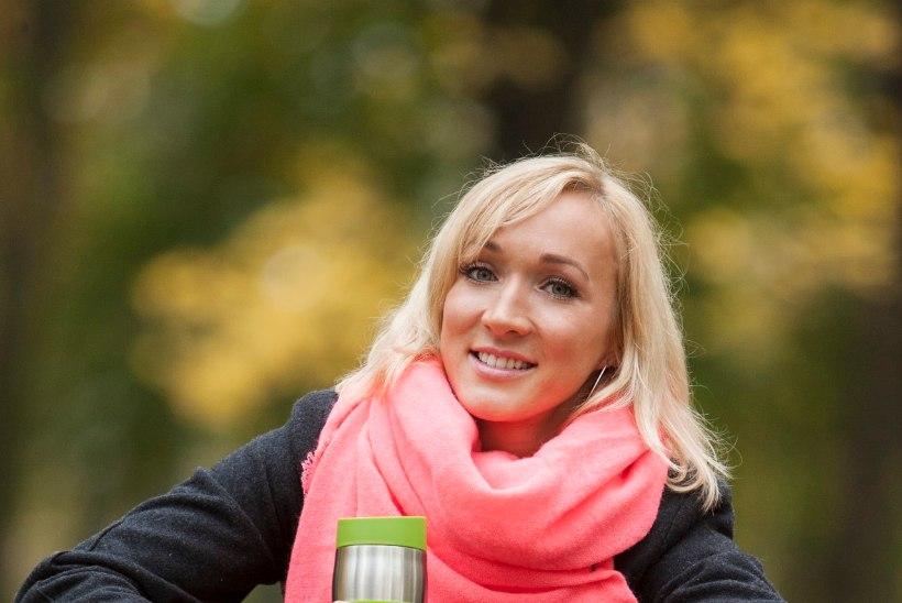 Liina Randpere jagab soovitusi, kuidas talvisel ajal terve ja ilus olla