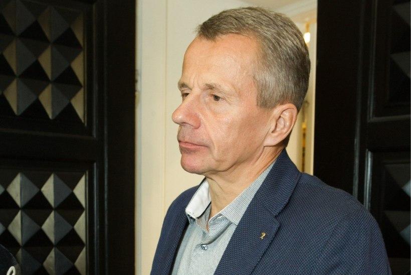 Välisminister Ligi on visiidil Prantsusmaal