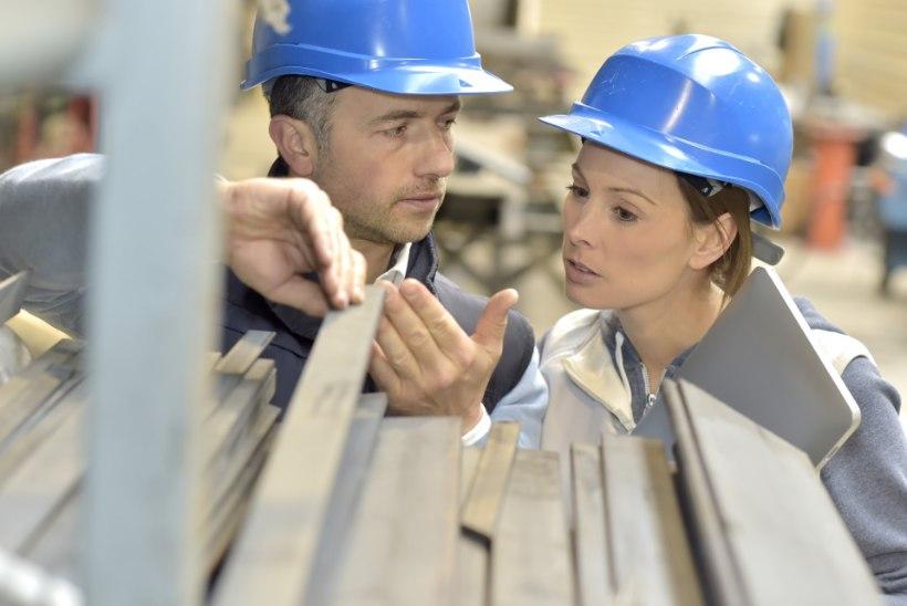 Töökeskkonnas tuleb hinnata riske, mis võivad töötajate tervist ohustada