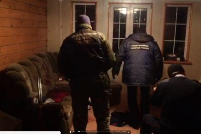 Miks politsei eriüksus majja varjunud koolilapsi ründas?