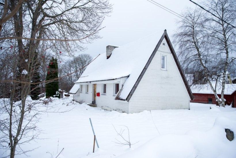 President Kaljulaidi suvilast uut Ärma talu ei saa